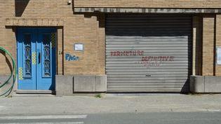 En France, une PME sur quatre fait faillite suite aux retards de paiement de ses clients. (MAXPPP)