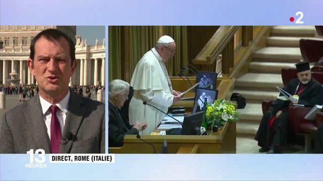 Vatican : tolérance zéro au sujet de la pédophilie