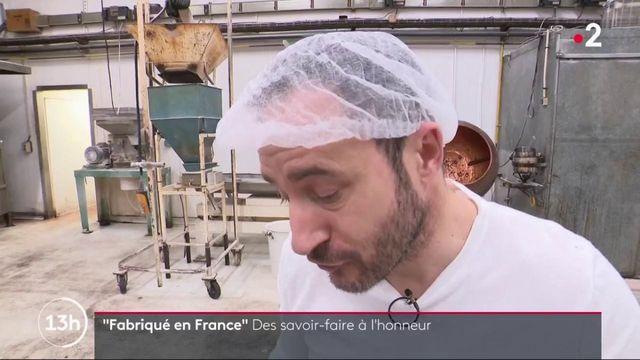 Made in France : le savoir-faire des artisans à l'honneur