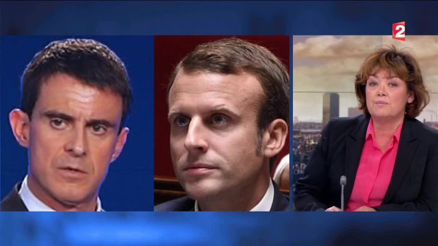 Emmanuel Macron : le divorce semble consommé avec François Hollande