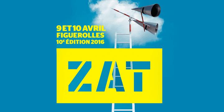 (logo ZAT)