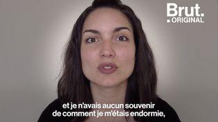 VIDEO. Et si l'ASMR vous aidait à combattre vos insomnies ? (BRUT)