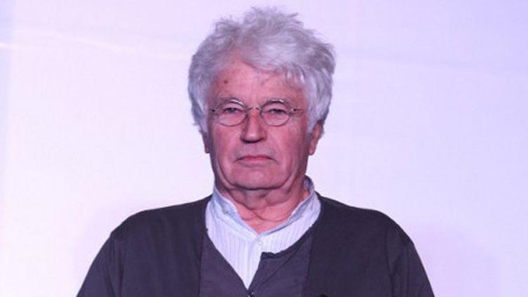 Le cinéaste Jean-Jacques Annaud, le 2 février 2015 à Pékin.  (Wiang Chengyuan / ImagineChina)