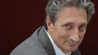 L'écrivain Gérard de Cortanze  (ULF ANDERSEN / AURIMAGES)