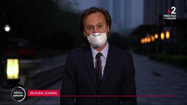 Coronavirus : le confinement bientôt levé à Wuhan