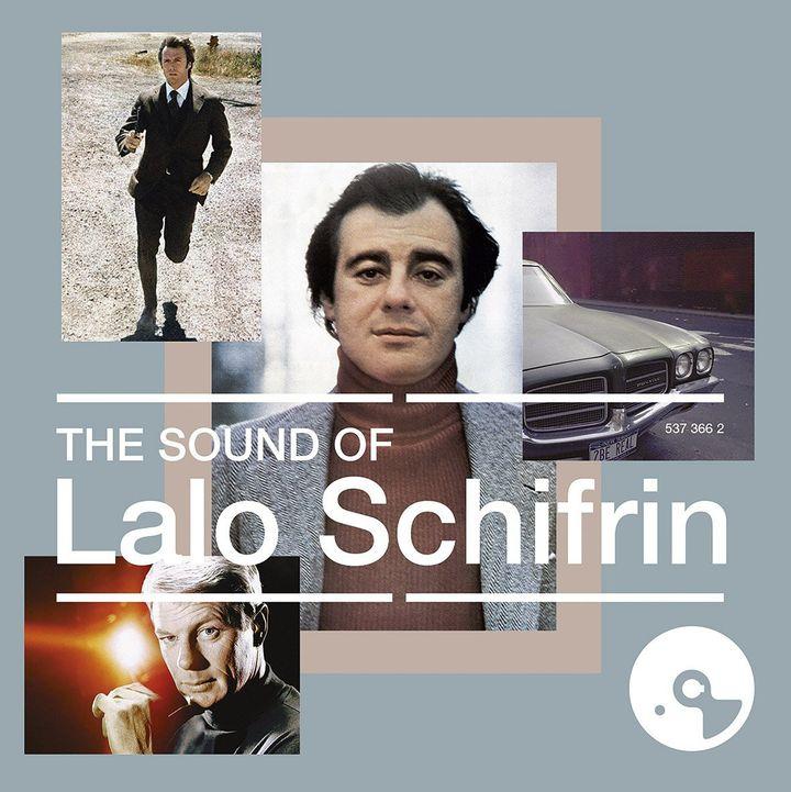 """The Sound of Lalo Schifrin"" : coffret 5 CD  (Universal Music)"