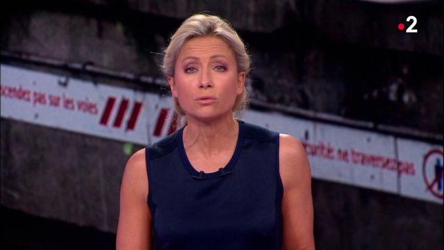 Grève SNCF : le trafic encore très perturbé