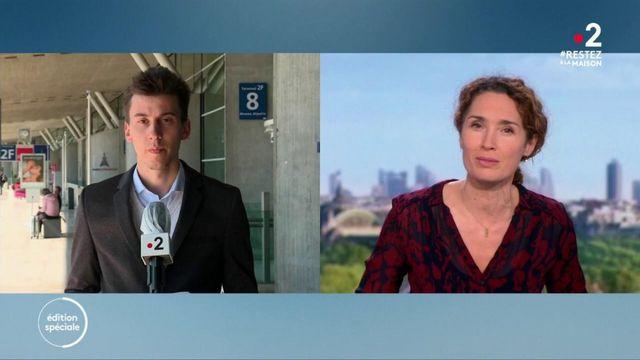 Coronavirus : des Français toujours bloqués à l'étranger