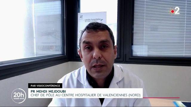 Coronavirus : pourquoi l'est de la France est-il plus fortement touché que l'ouest ?
