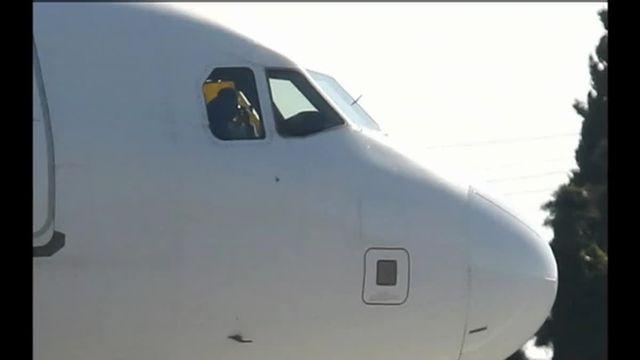 Un avion détourné vers Malte