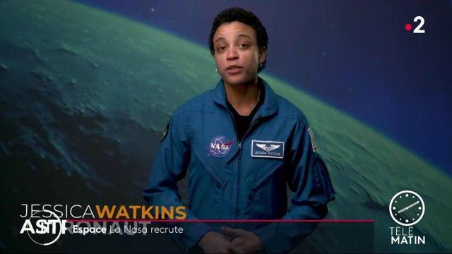 La Nasa recrute des astronautes