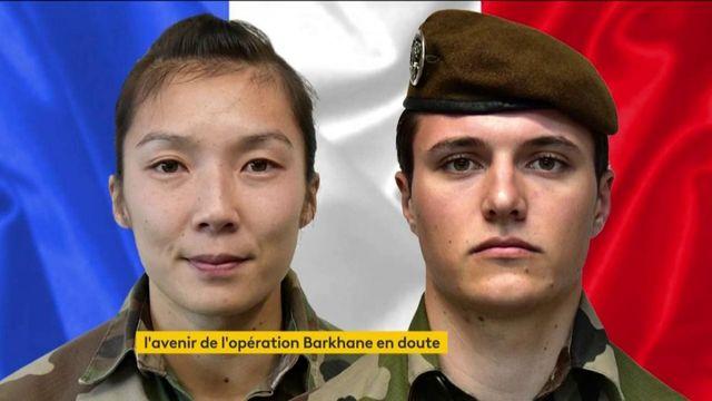 Opération Barkhane : deux soldats français morts au Mali
