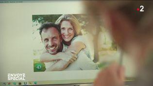 Envoyéspécial. Agences matrimoniales : le retour de flamme (ENVOYÉ SPÉCIAL  / FRANCE 2)
