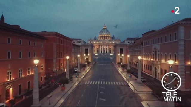Plus petit État au monde, le Vatican fête ses 90 ans