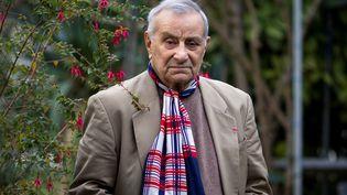Arsène Tchakarian à Vitry-sur-Seine le 29 novembre 2011  (AFP)