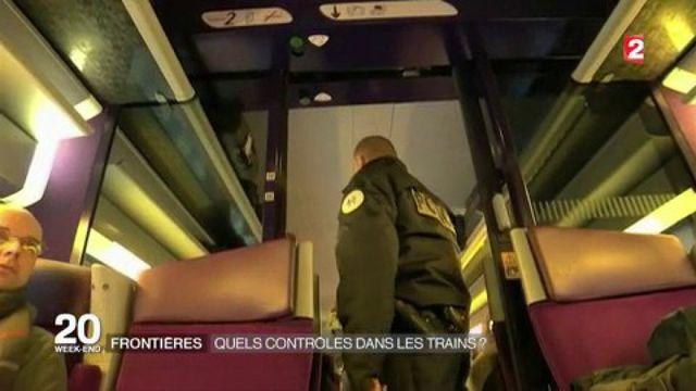 Chambéry-Turin : quelle surveillance pour les lignes transfrontalières ?