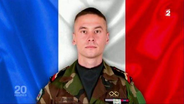 Mali : mort d'un soldat français de l'opération Barkhane