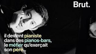 VIDEO. On vous raconte l'histoire de Serge Gainsbourg (BRUT)