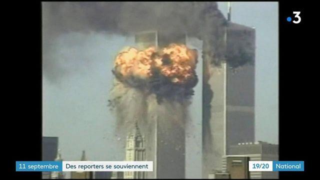 Attentats du 11-Septembre : vingt ans après, un souvenir encore vif