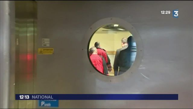 Crash d'un avion Egyptair :une cellule de crise mise en place pour les familles à Roissy