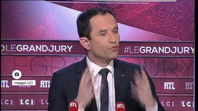 Le candidat socialiste à l'élection présidentielle est revenu sur sa promesse d'abroger la loi El Khomri s'il était élu à l'Elysée.