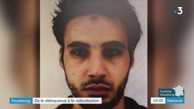 Strasbourg : de la délinquance à la radicalisation