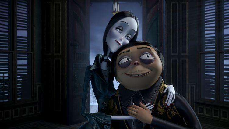 """""""La Famille Addams"""", le 4 décembre 2019 au cinéma. (UNIVERSAL PICTURES)"""