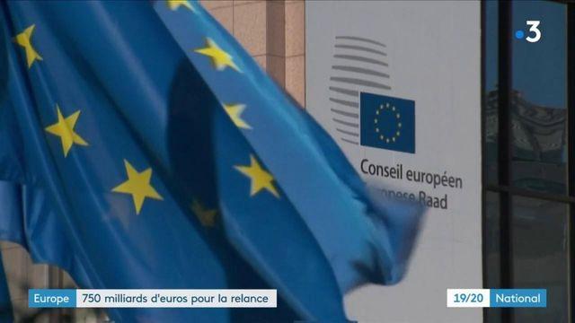 Europe : un sommet capital