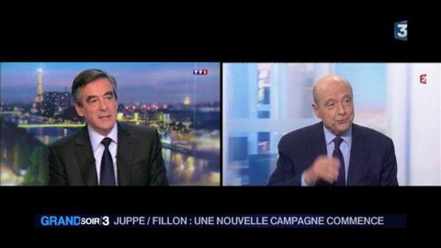 Juppé-Fillon : le match est lancé