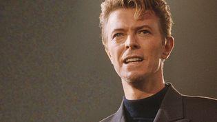 "David Bowie prépare une nouvelle compilation""Nothing has changed"""