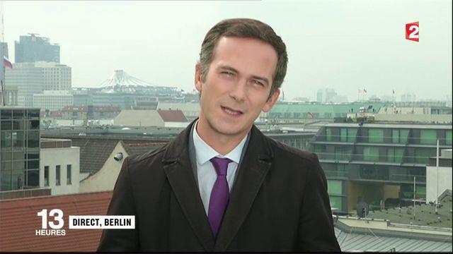 Le mariage Alstom-Siemens vu d'Allemagne