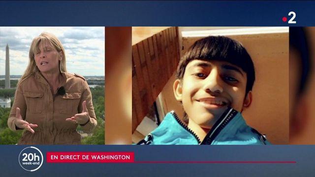 Etats-Unis : Adam Toledo, un adolescent de 13 ans a été abattu par un policier de Chicago