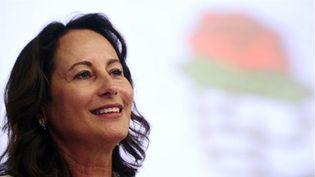 Ségolène Royal (AFP - Emmanuel Dunand)