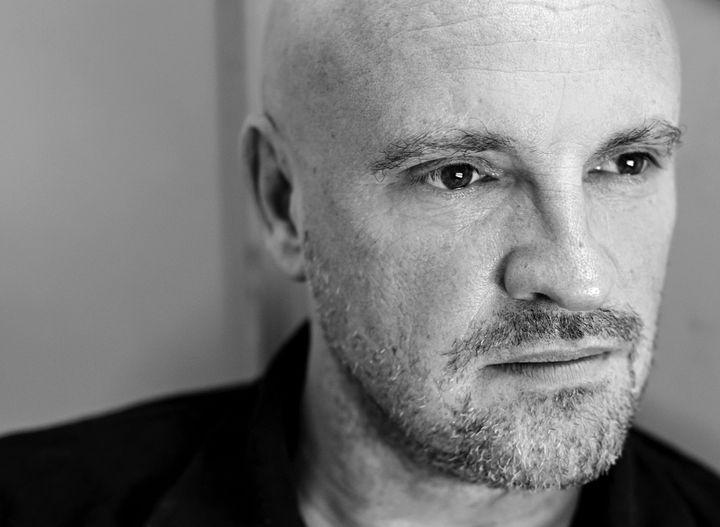 Jean-Christophe Maillot, directeur des Ballets de Monte-Carlo  (Alice Blanger)