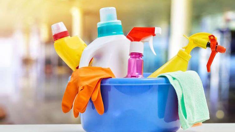 Une pétition pour identifier les produits ménagers les plus toxiques (©Fotolia)