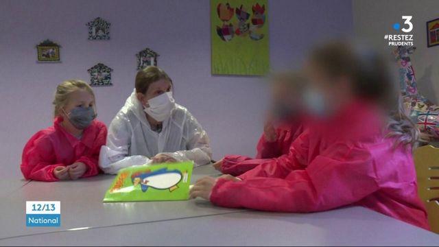 Déconfinement : les foyers d'enfants placés rouvrent le droit de visite