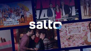 La plateforme propose pour le moment 10 000 heures de contenu,des séries, du cinéma et de la téléréalité. (SALTO)