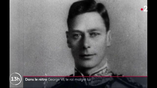 Royaume-Uni : George VI, un roi apprécié et admiré par son peuple