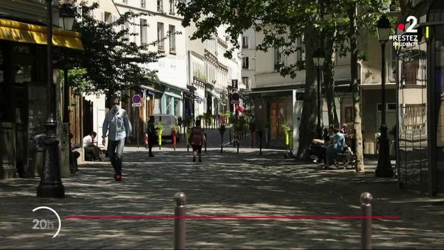Locations saisonnières : Paris veut racheter des appartements