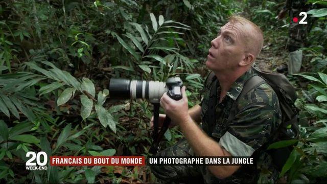 Français du bout du monde : un photographe dans la jungle thaïlandaise