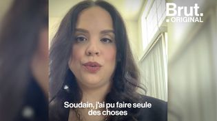 VIDEO. Aveugle de naissance, elle vient de retrouver la vue (BRUT)