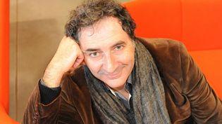 Carte blanche à François Morel  (Franck Lopez)