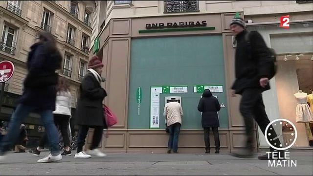 Frais bancaires : les clients fragiles beaucoup plus pénalisés