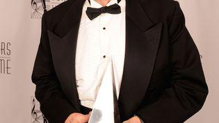 Le compositeur Johnny Mandel le 17 juin 2010 à New York, à la cérémonie du Songwriters Hall of Fame (GARY GERSHOFF / GETTY IMAGES NORTH AMERICA / AFP)