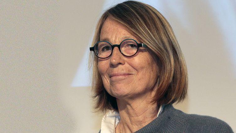Françoise Nyssen en mars 2016  (JACQUES DEMARTHON / AFP)