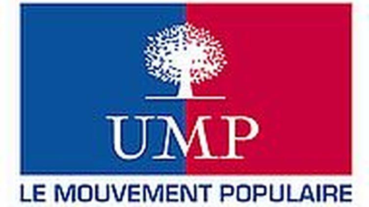 Logo de l'UMP (f3npdcp)