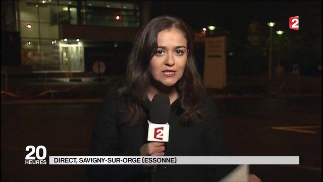 Agression dans l'Essonne : les policiers se font entendre