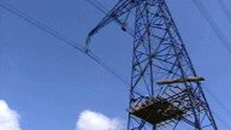 EDF contrôle 90% du marché de l'électricité.
