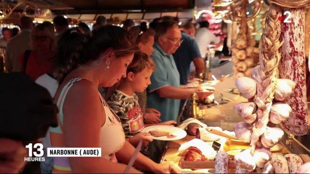 Narbonne : le plus grand restaurant de France accueille 1 200 clients chaque jour