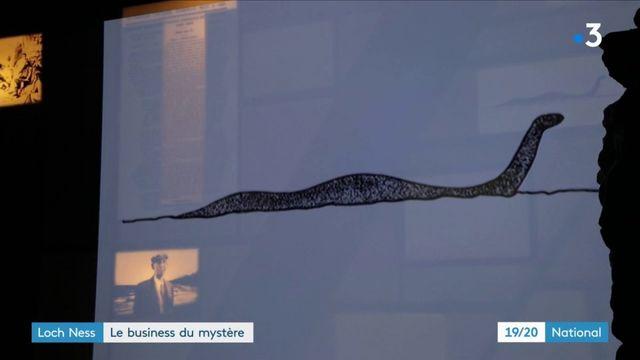 Écosse : le business du Loch Ness